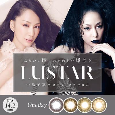ラスターワンデー LUSTAR Oneday (1日/30枚入)